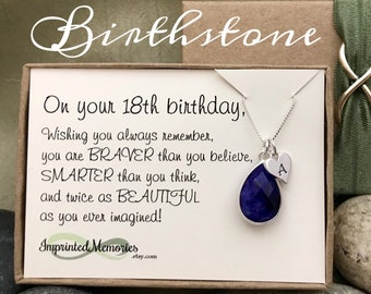 18th Birthday Gift For Girls Her Eighteen