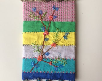 Textile notebook for notebook