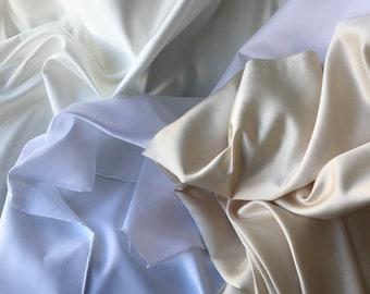 SILK DUPION RAISED FLORAL JACQUARD-LILAC-DRESS//BRIDAL FABRIC-FREE P/&P