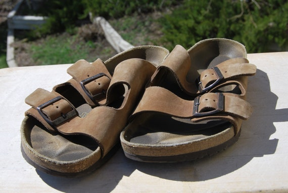 promo code d33d5 f768b Men's Birkenstock Sandals Size 43