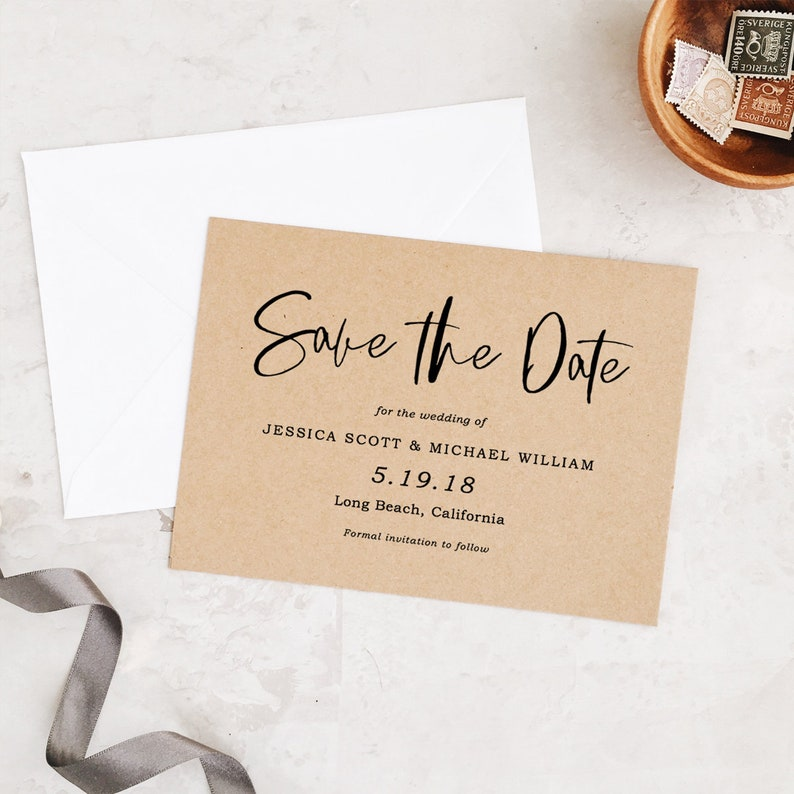 photo relating to Printable Save the Dates identified as Preserve The Dates Template, Printable Preserve the Day, Conserve Our Day Edit in just Term or Web pages