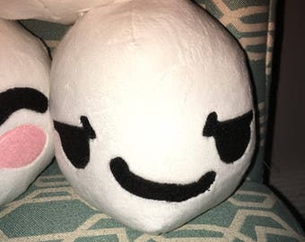 Smirk Dumpling Plushie