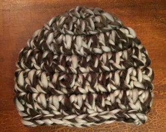 Quick and Easy Preemie Hat Pattern