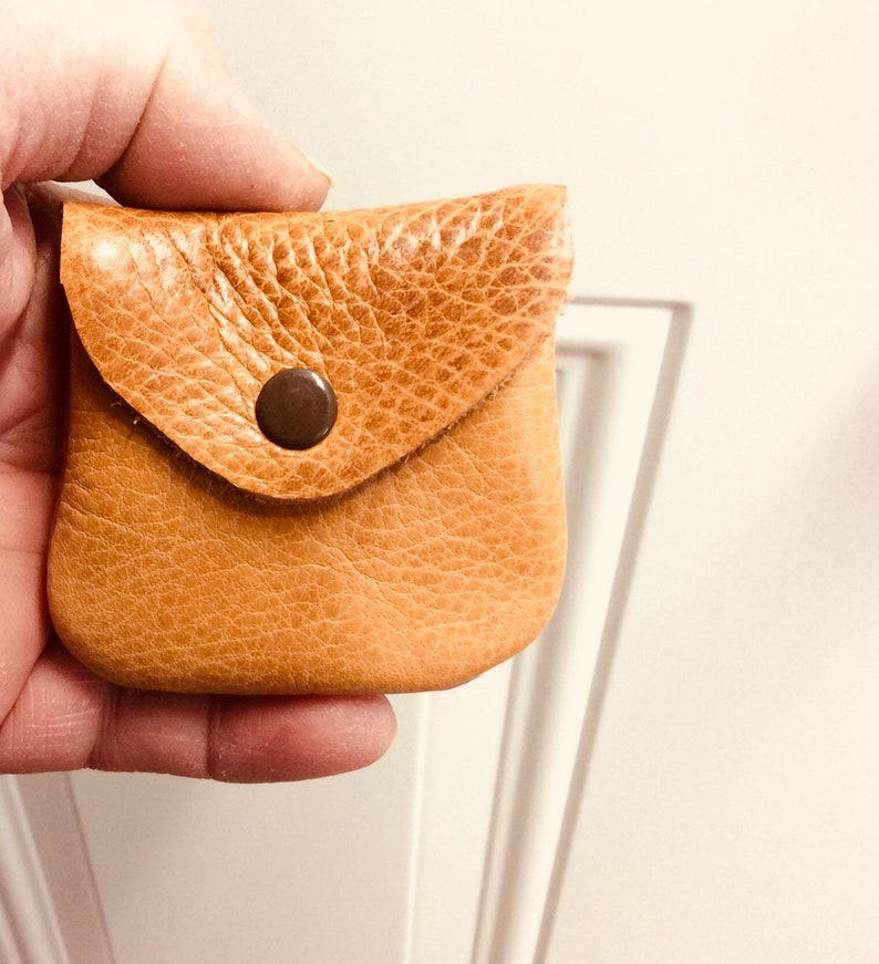 genuine leather,coin,leather coin bag money purse Small coin purse,palamino,tiny coin purse,leather coin purse,small coin purse,coin pouch