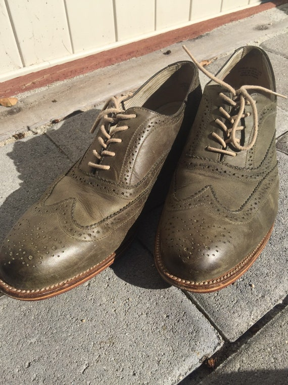 J Shoes Men's Oxford Shoes