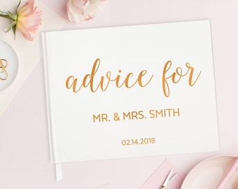 Rose Gold Wedding Guest Book Rose Gold Guest Book Wedding, Guest Book Rose Gold Guest Book Ideas for Wedding Guest Book Date, 15 COLORS
