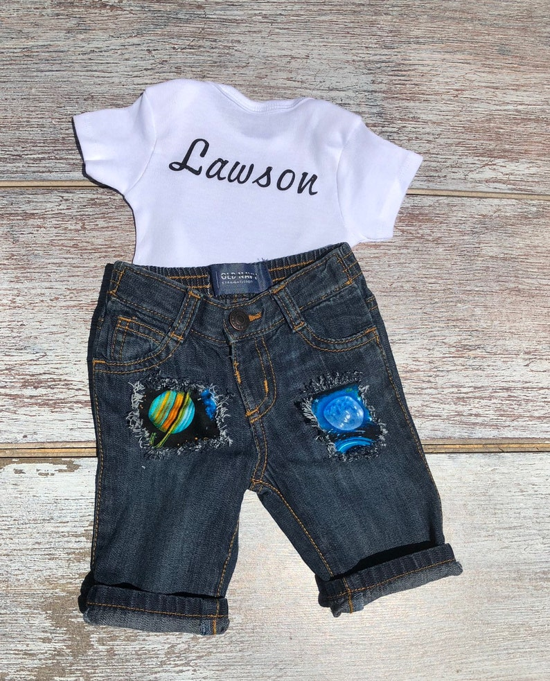 I\u2019m little but I have big dreams take me home outfit