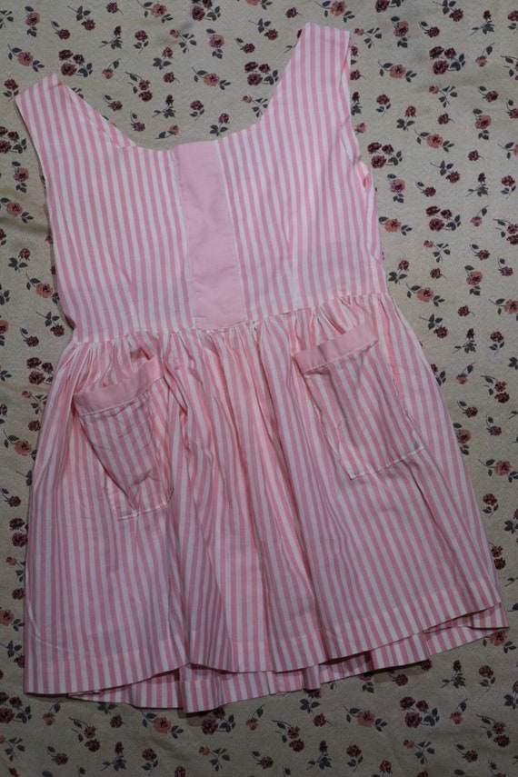 SALE | Vintage Children's Dress | beach boys child