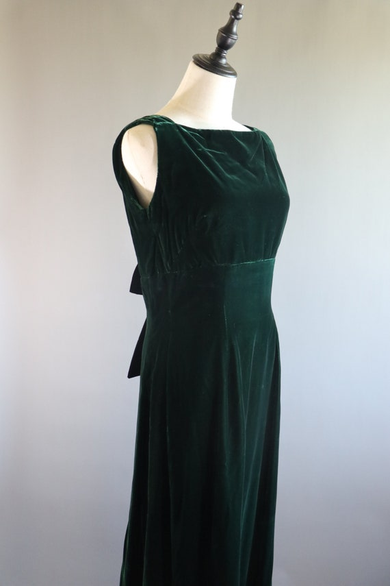 Emerald Green 1970s Dress | 70s dress 1970s sevent