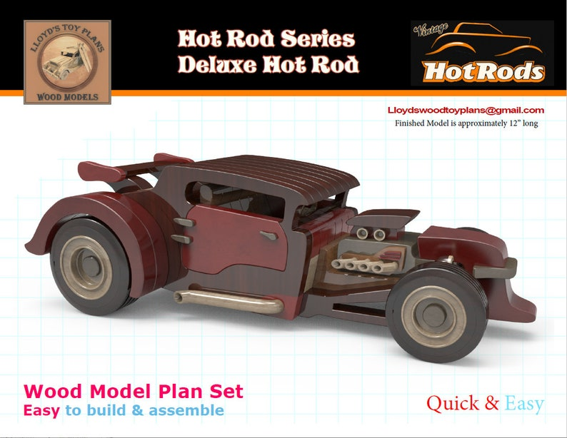 Hot Rod Deluxe image 0
