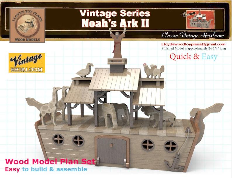 Noah's Ark II image 0
