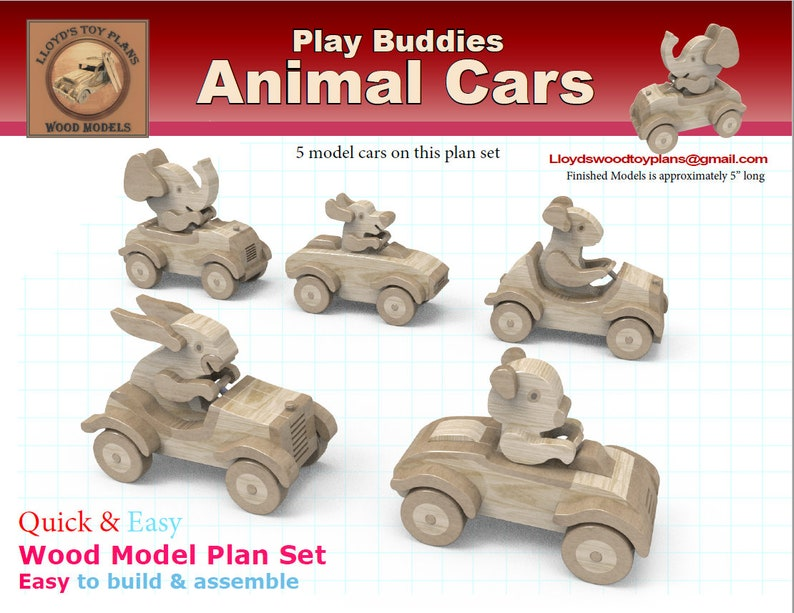 Animals cars image 0