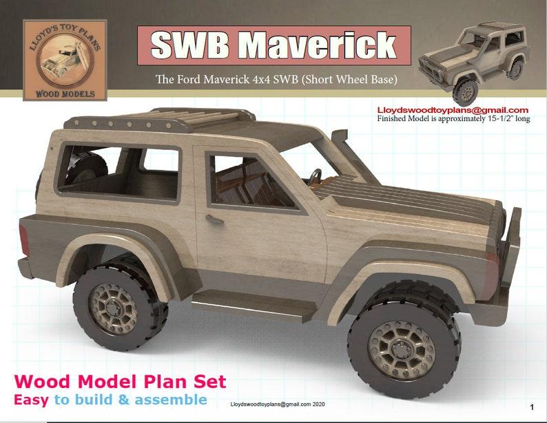 Ford Maverick image 0