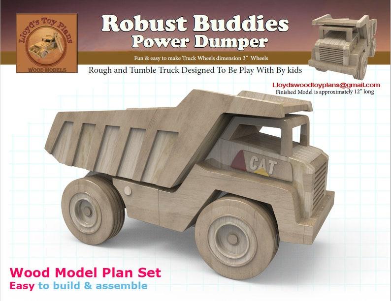 Power Dumper image 0