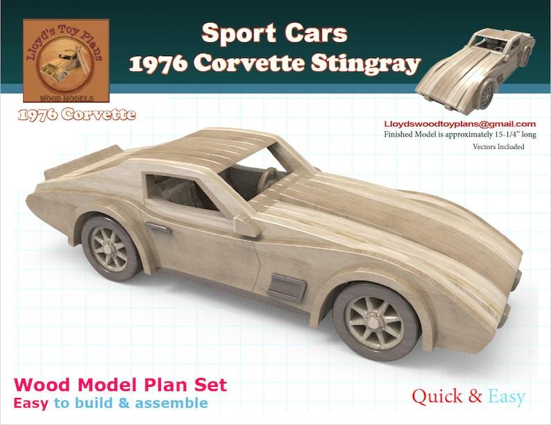 Corvette Stingray image 0