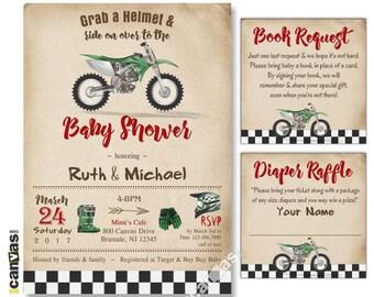 raffle wording on flyer