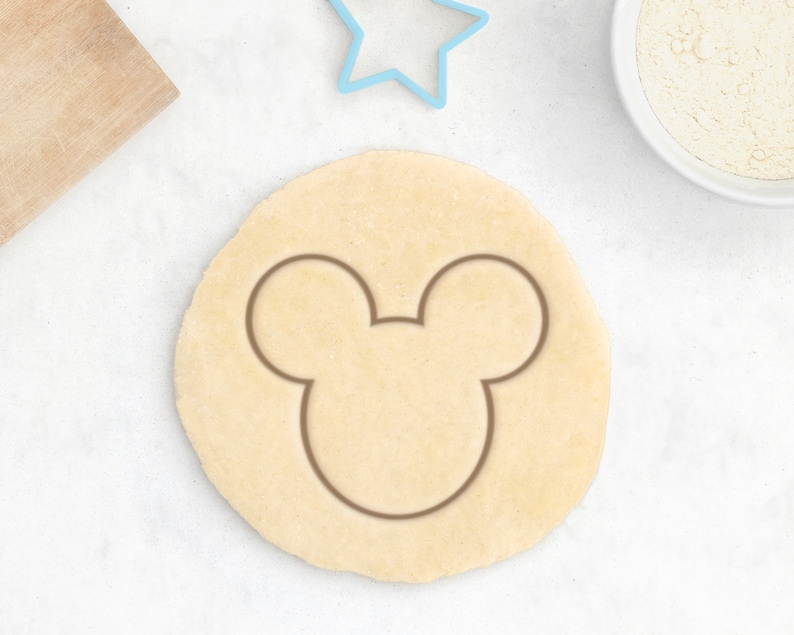 Mouse Cookie Cutter Baby Cookie Cutter Baby Shower Cookie Cutter Cartoon Cute Mouse Girl Animal Cookies Baby Shower Gift Baby Shower Favor