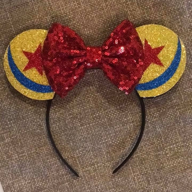 Toy Story Mouse Ears Inspired Pixar Mouse Ears Toy Story image 0
