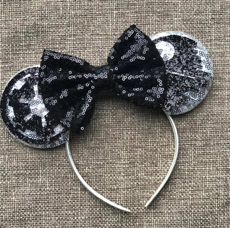 Star Wars Mouse Ears Imperial Galactic Republic Mouse Ears image 0