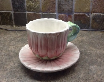 1994 Bombay co Inc cup and saucer