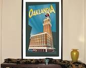 "Oaklandia 13""w x 30&..."