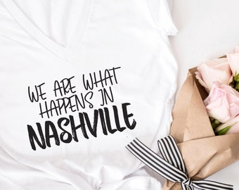 Nashville bachelorette, Nashville Bachelorette T shirt, Nashville Bachelorette party, We said Nashville Tshirt, Nash Bash, Nashville