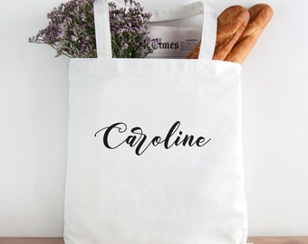 Personalized Tote, Bridesmaid gift, Wedding tote, Personalized wedding tote, wedding welcome gift, bridesmaid gift, christmas present