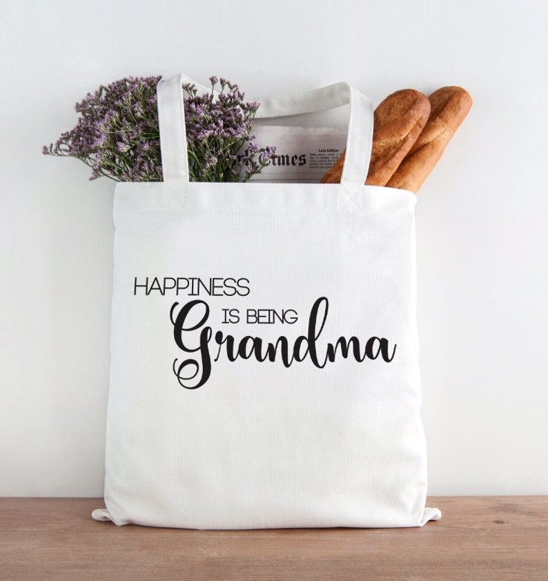 Happiness is being Grandama grandmother mothers day gift for grandma Grandma birthday mothers day gift mothers day Grandma