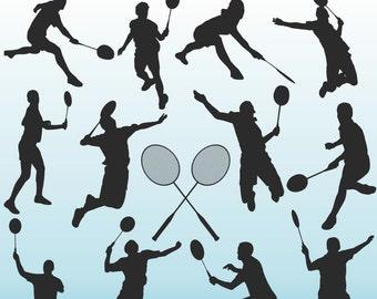 Image result for badminton