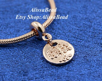 10pcs//lot Family charm A Family/'s Strength Lies in its Roots Charm pendant 20mm
