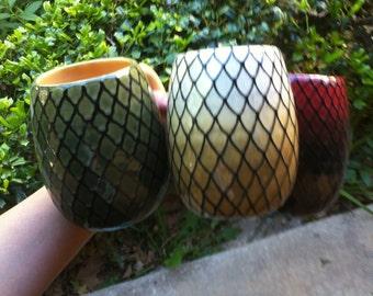 Game of Thrones Dragon Egg Mugs