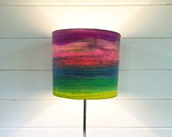 Sunset Lampshade lampshade