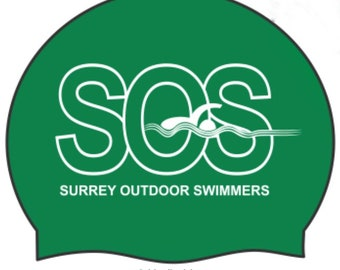Surrey outdoor swimmers