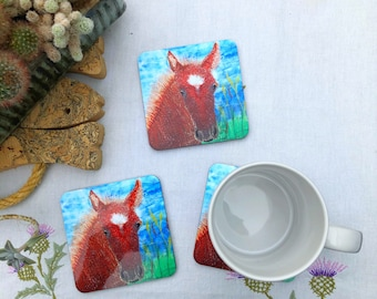 Coasters / table mats