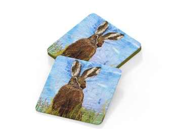 Coasters and place mats