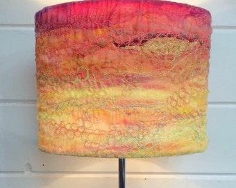 lampshades & cushions