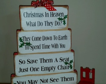 graphic relating to Merry Christmas From Heaven Poem Printable named Xmas inside heaven Etsy
