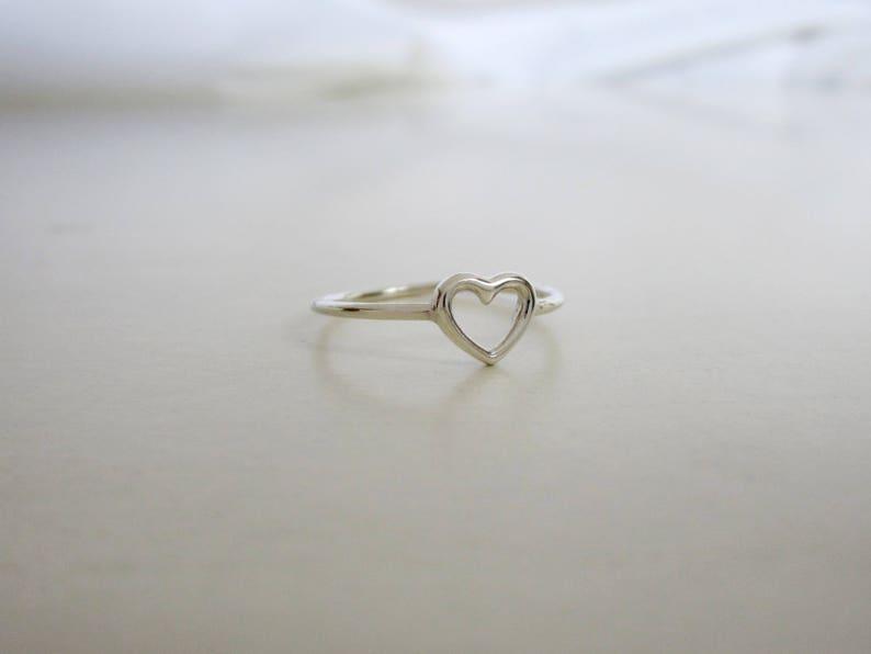 grosor de 2mm en plata esterlina 925. Hecho a mano anillo de bodas anillo