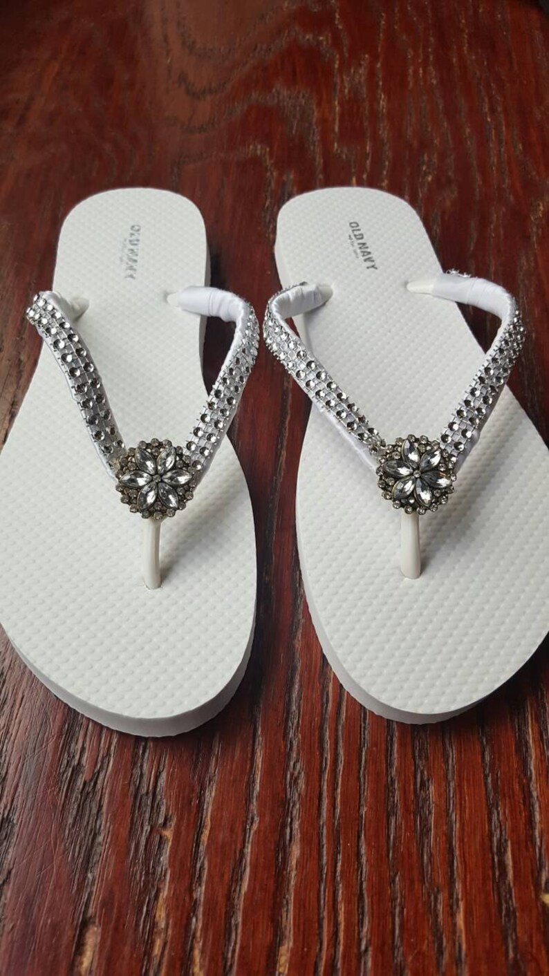 f3401edcd Flip flops flip flops sandals wedding flip flops wedding