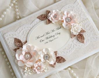 Blush Pink Wedding Etsy