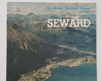 The Seward Factbook 1983 Alaska Factbook Series Vital Statistics