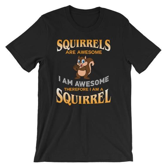 ANIMAL ANIMALS PETS PET T-Shirt Tee Shirt GOT CHIPMUNKS