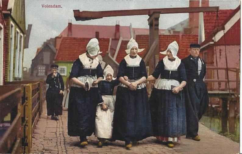 Datierung von Photochrom Postkarten