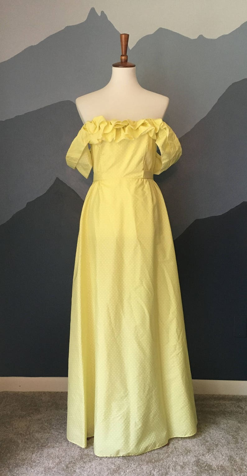 83caa3667d 1940s Vintage Prom Dresses - Gomes Weine AG