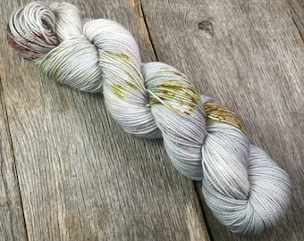 Tin Roof Rusted - Awesome Sock - 80/20 SW Merino, Nylon - 2 ply - 400 yds - 100g