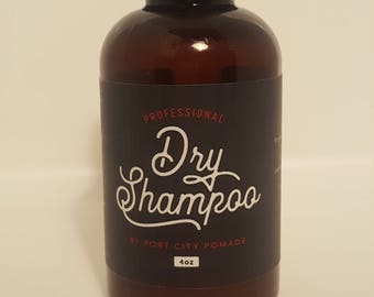 Port City Pomade Dry Shampoo