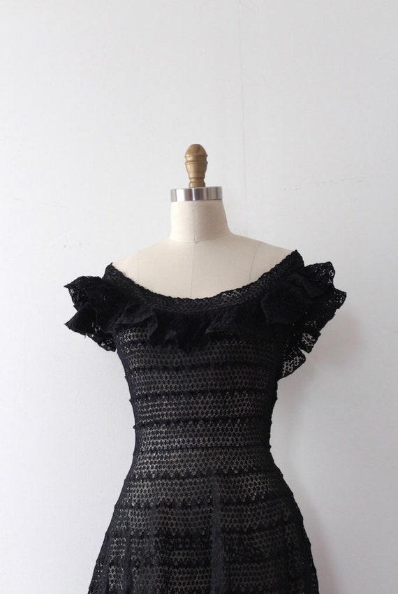 Sale! Amazimg late 1940s summer dress! - image 4