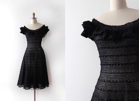 Sale! Amazimg late 1940s summer dress!