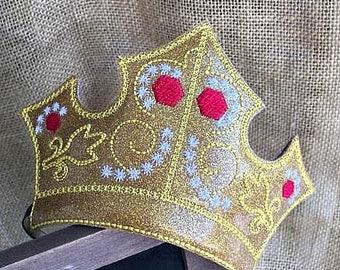 Princess Aurora, Sleeping Beauty inspired crown