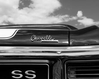 Classic Car Photo Etsy